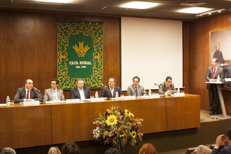 Grufesa participa en el proyecto 'NNTT abioagrin' para mejorar la producción agrícola sostenible