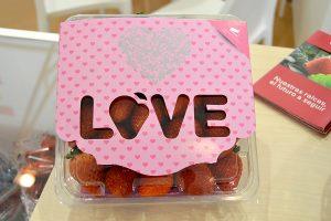 Grufesa presenta en Fruit Logistica una nueva línea de 'packaging' que resalta su sostenibilidad