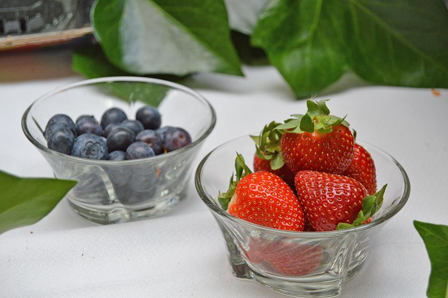 Grufesa colabora con fruta en la IX Jornadas sobre la Enfermedad de Alzheimer en la UHU