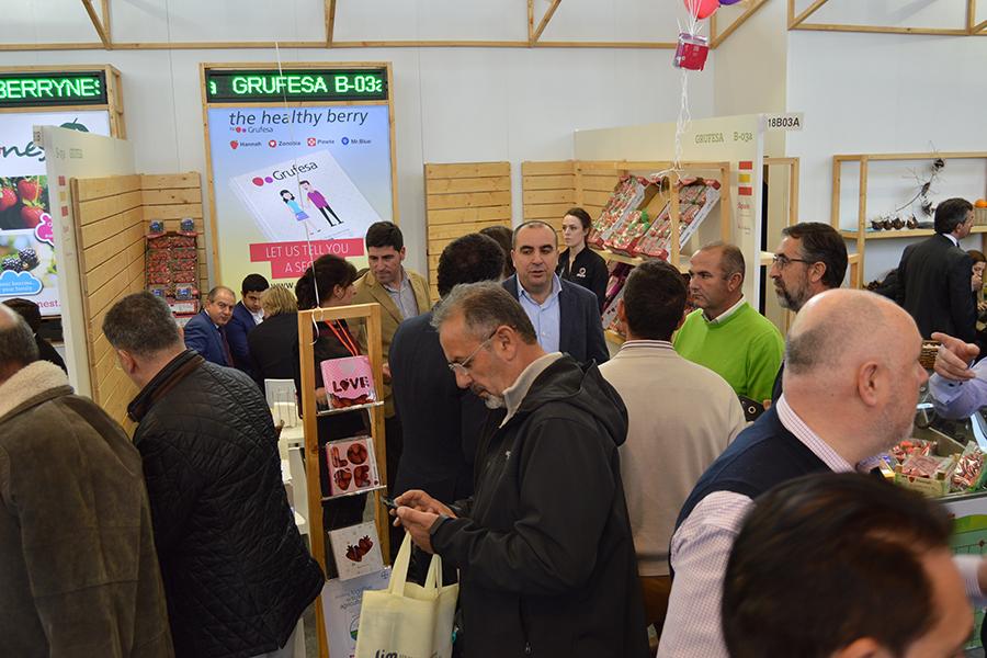 Grufesa presenta en Fruit Logistica su nueva línea de packaging basada en experiencias para emocionar al consumidor
