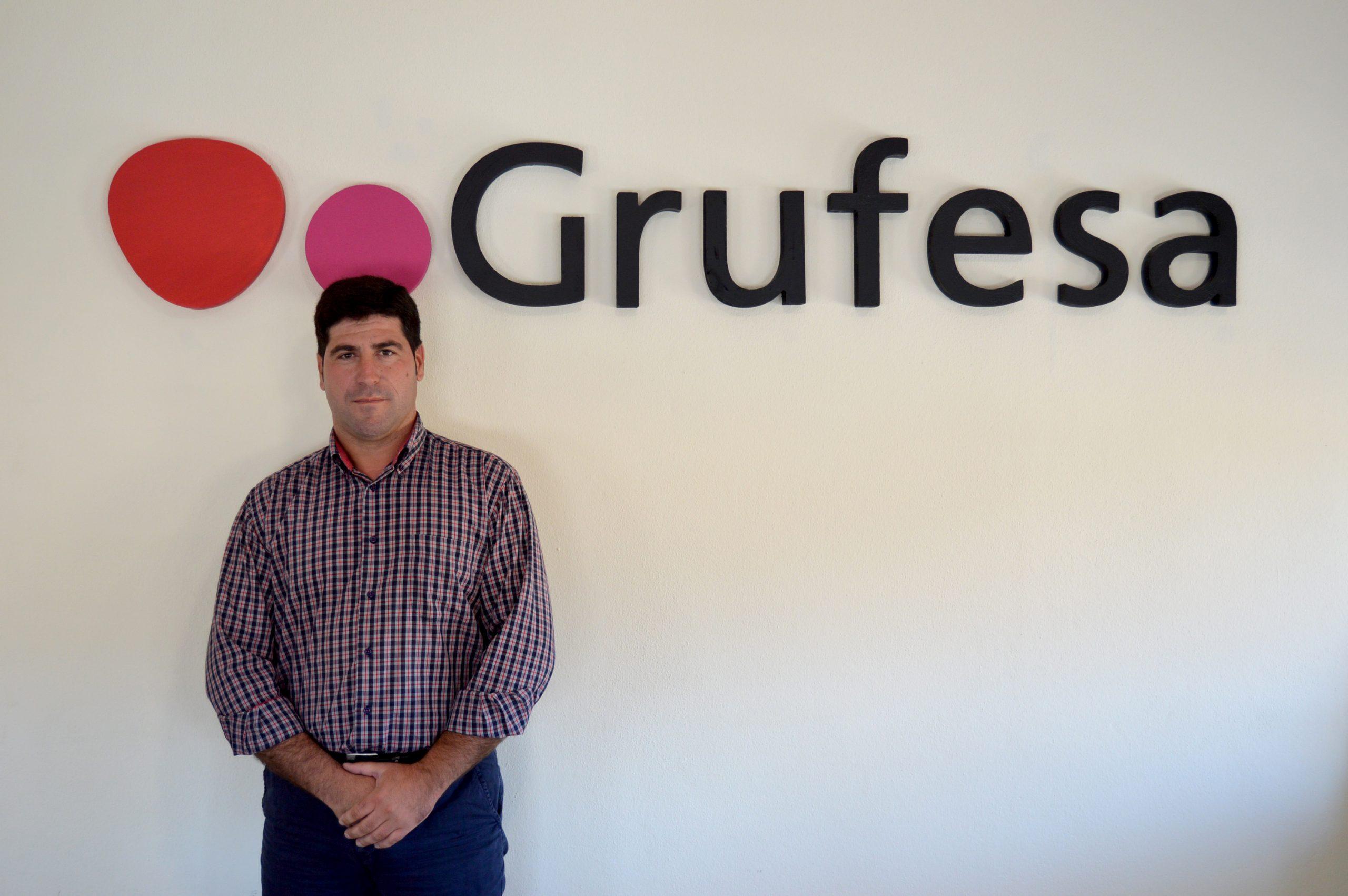 Grufesa elige nuevo presidente