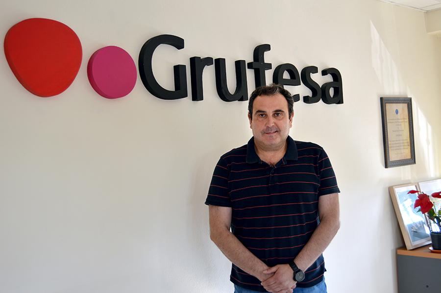 Francisco Márquez regresa a la presidencia de Grufesa para los próximos cuatro años