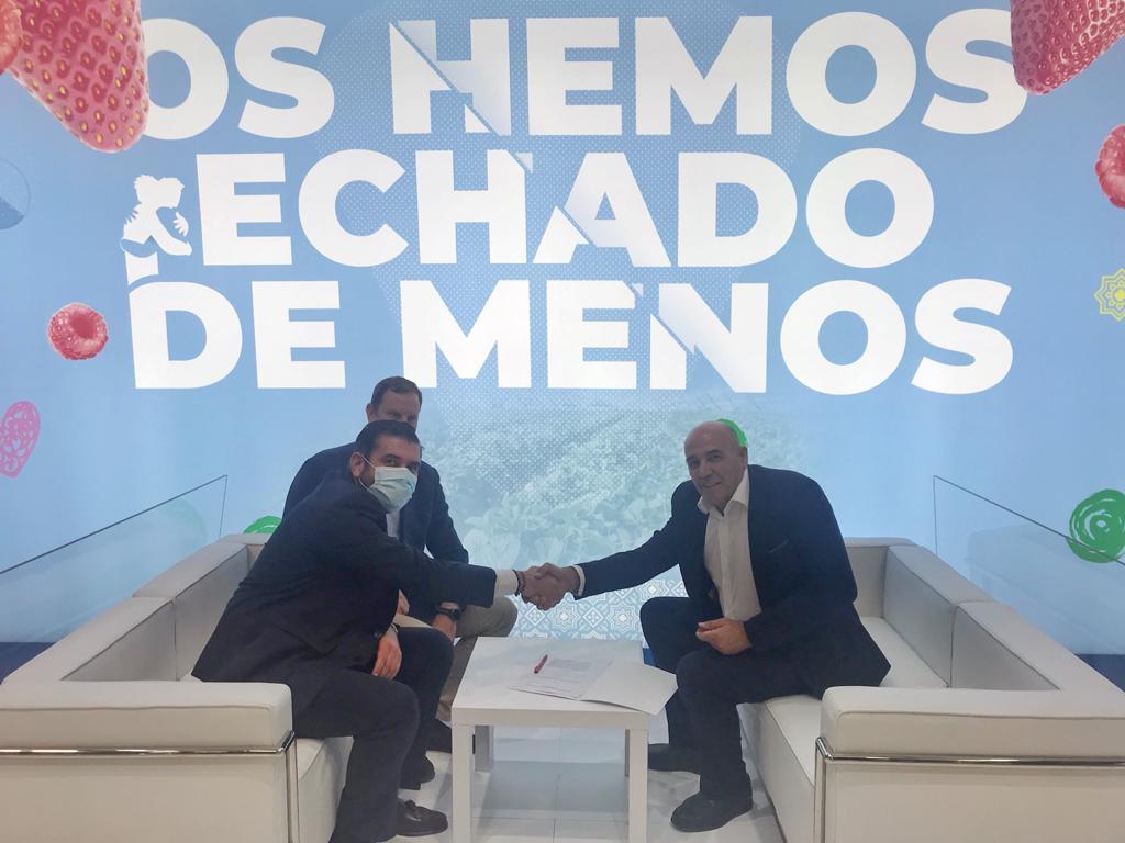 Grufesa renueva con Interfresa su adhesión al Prelsi 21/22 para garantizar los mejores niveles de condiciones de trabajo y convivencia